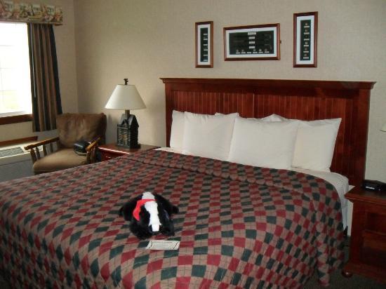 格林納石溪飯店照片