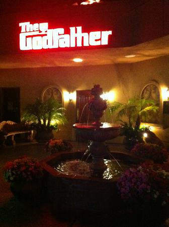 Godfather San Diego Menu Prices Amp Restaurant Reviews