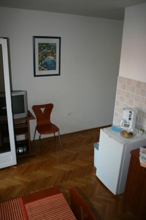 Apartments Petra: sejour