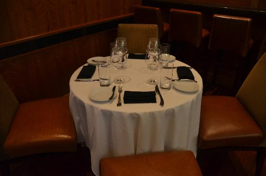 Copper Rock Steakhouse: Dinner, anyone?