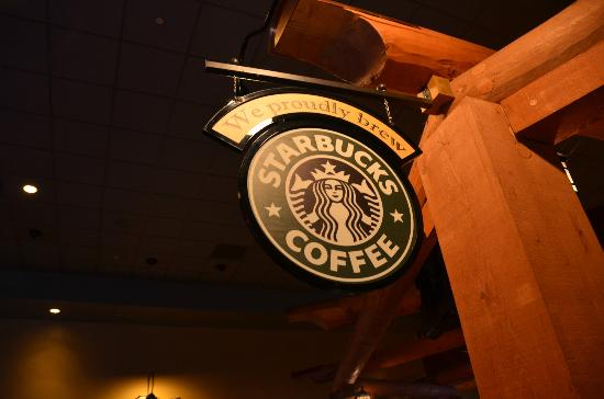 Timbers Fast Food & Deli: Proudly serving Starbucks coffee and select specialty drinks
