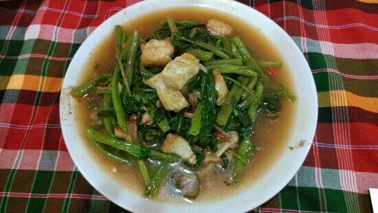 On's Thai Issan : Very good!
