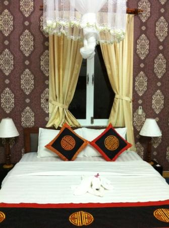 Botanic Garden Homestay: bedroom
