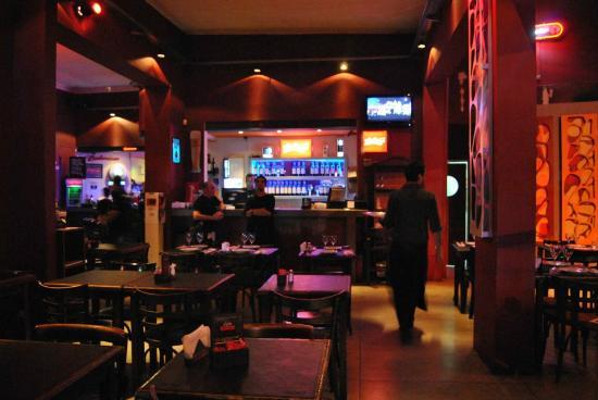 Bartok Bar: BARTOK BUENOS AIRES