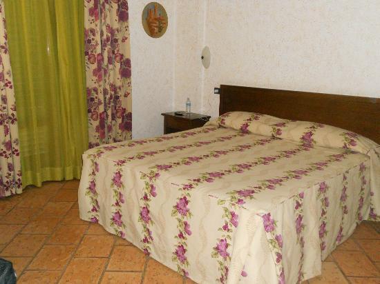 Hotel Sovestro: camera