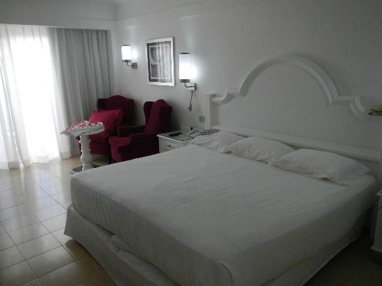 Hotel Riu Palace Macao: chambre