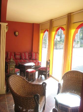 Cafe Moroc: Cafe Maroc, Rochester