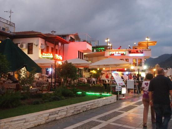 Marmaris Bars And Restaurants