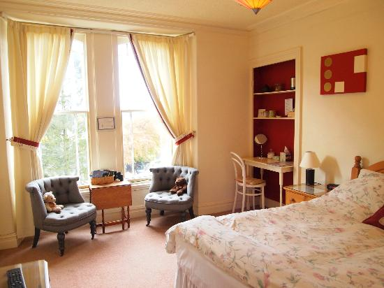 The Archway Guesthouse: Comfortable room