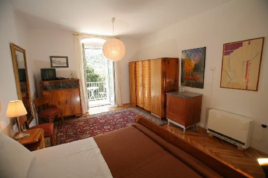 Gric Bed and Breakfast: double room S4