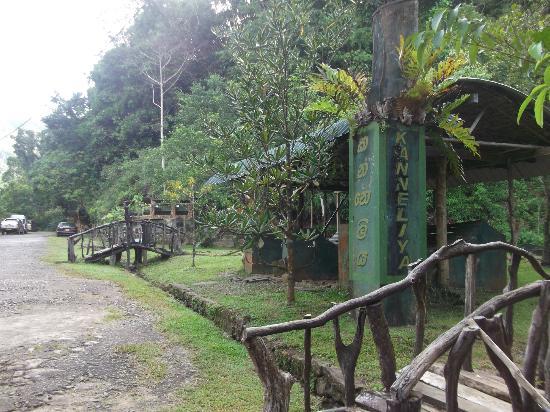 Southern Province, Sri Lanka: Entrance