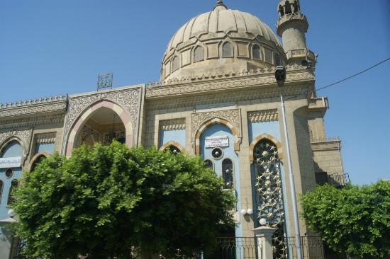 Elegant Voyage - Day Tours: Meczet w Kairze