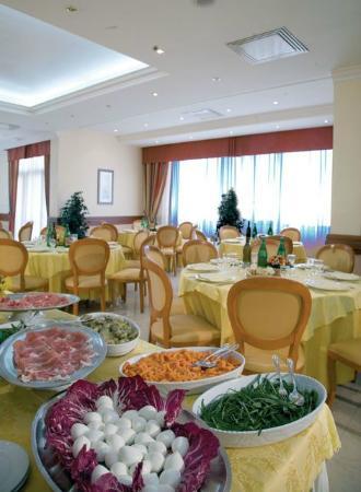 Spa Caserta Gold Hotel