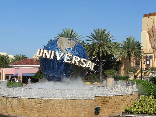 Universal Studios Florida: Love it!