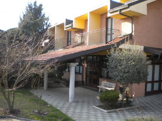 Hotel Ristorante Il Cascinale