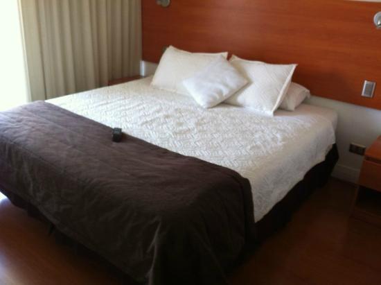 Apart Hotel Inter Suites Las Condes