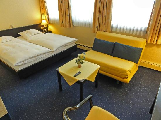 Review Great Boutique Hotel In The Center Of Aachen Hotel