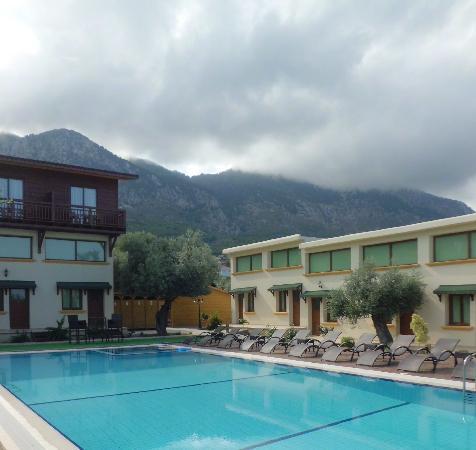 Olive Paradise Village