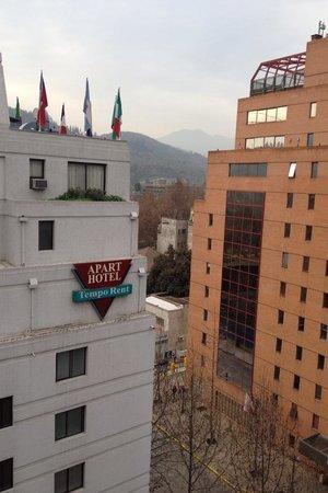 Tempo Rent Apart Hotel: Logo