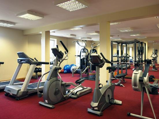 Gym picture of maldron hotel newlands cross clondalkin