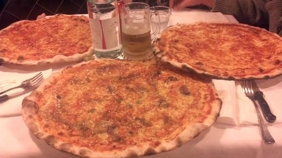 Pizzeria la pendola cremona ristorante recensioni for Cose cremona