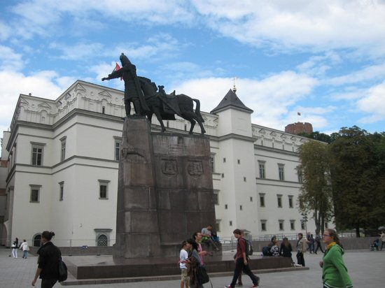 Vilnius City Tours