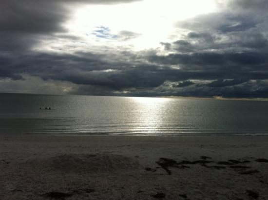 Beachcomber Beach Resort & Hotel: Spiaggia fantastica