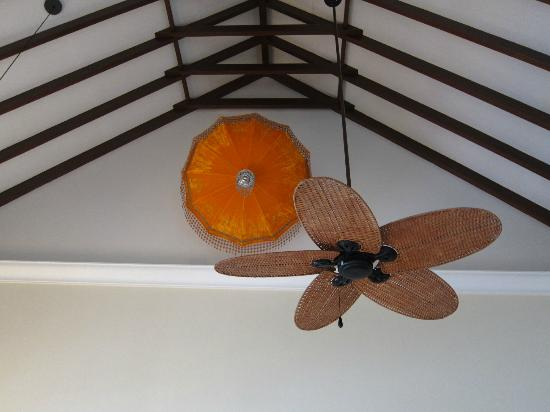 The Zuri Kumarakom: fan
