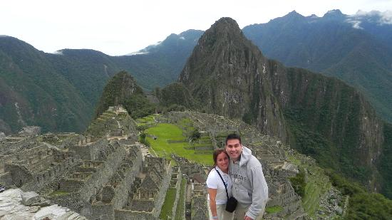 Machu Travel Peru Day Tours: Maravillosas Vacaciones