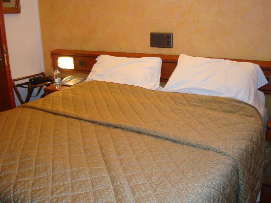 Aspromonte Hotel