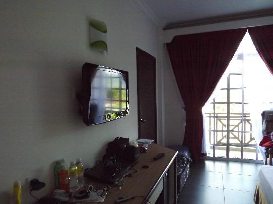 Bella Vista Express Langkawi: room