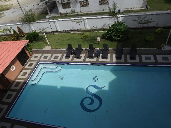 Bella Vista Express Langkawi: pool