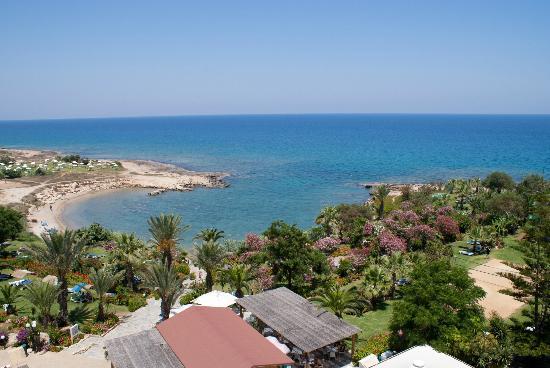 Crystal springs beach hotel 4 кипр
