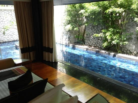 Banyan Tree Phuket: Double pool villas