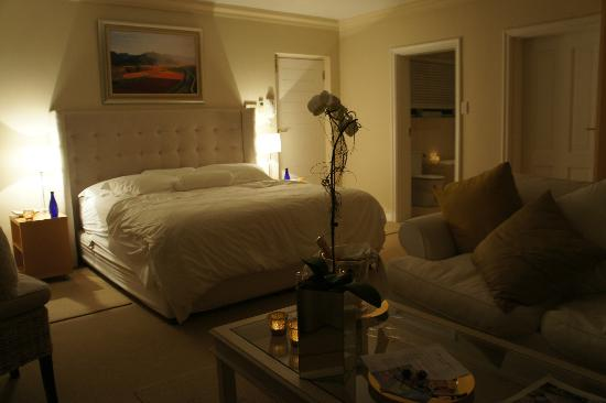 Atlantique Villa Camps Bay: Lions Head Suite