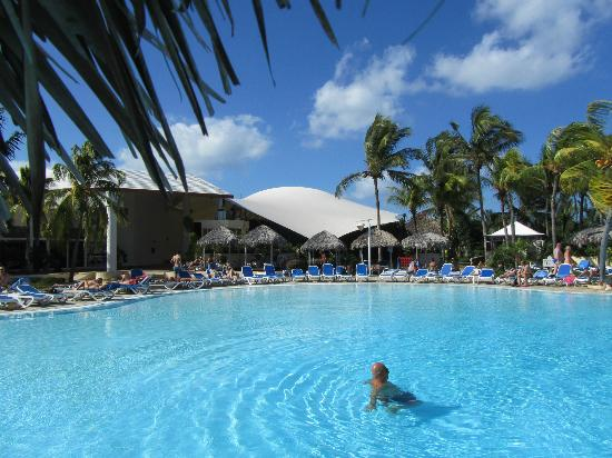 Melia Cayo Coco: Swimming Pool