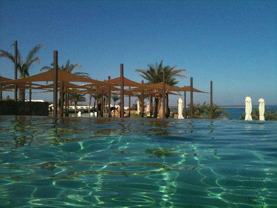 Le Meridien Dahab Resort: Pool View