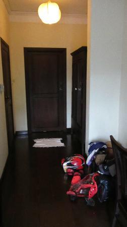 Hotel Khamvongsa: room