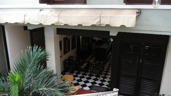 Hotel Khamvongsa 사진