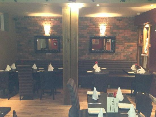 Italian Kitchen Sunderland Reviews