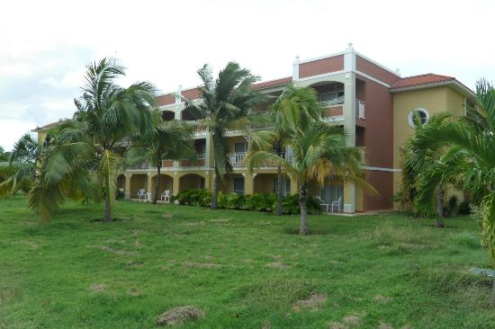 Memories Varadero Beach Resort: Block 35 near the beach