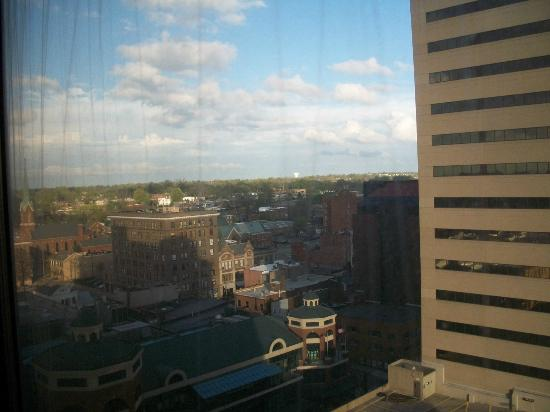 Hilton Lexington Downtown: View1