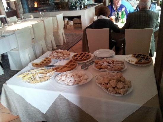 La Cucina del Petrarca: torte