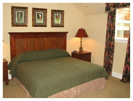 Cateechee Golf Club: Masters Suite - Onsite Lodging