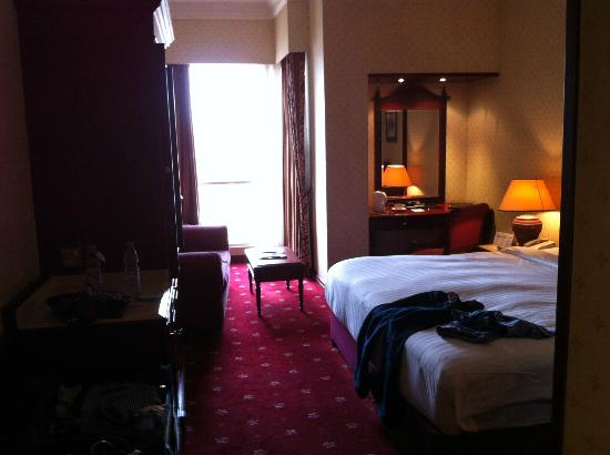 Chelsea Plaza Hotel: Standard Room
