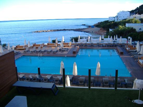 Palladium Hotel Don Carlos: pool