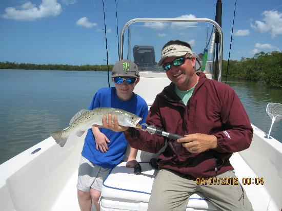 The top 10 things to do near the ritz carlton golf resort for Fishing resorts in florida