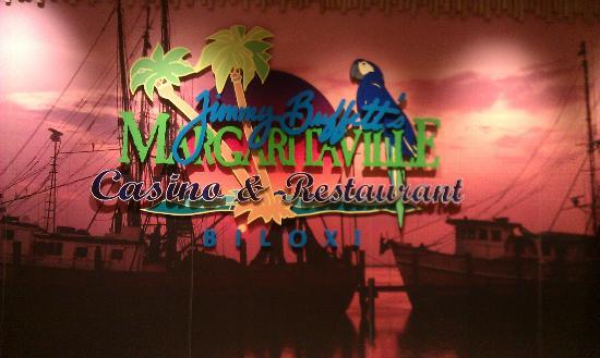 Margaritaville, Food AND Fun!