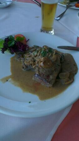 Restaurante Lily's: Nice and tasty