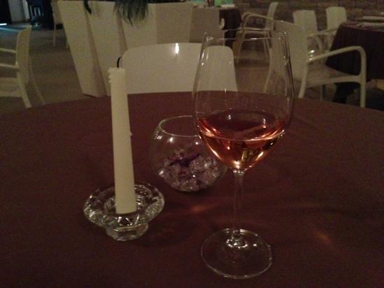Hotel Velanera: divancic